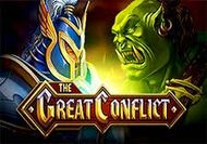 Автомат Great Conflict